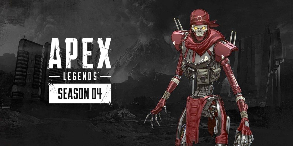 Apex Legends Season 4