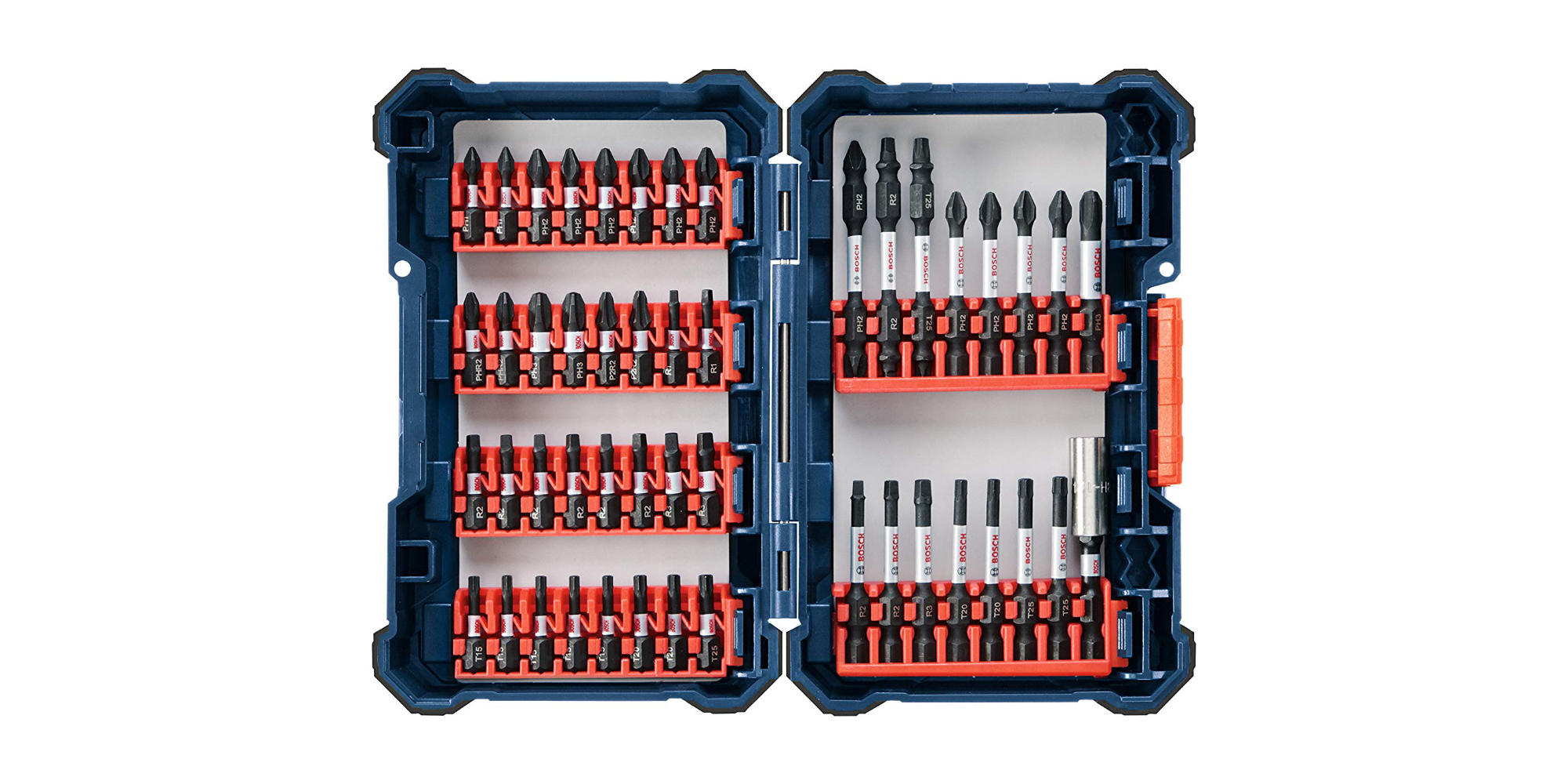 These Bosch and CRAFTSMAN bit sets are priced from $6.50 at Amazon - 9to5Toys