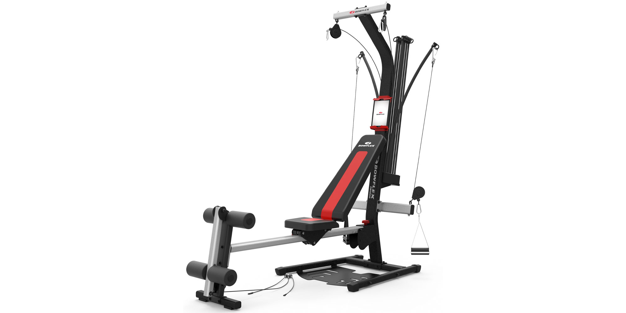 Get a solid workout at home on this Bowflex Home Gym for $399 (Reg. $599) - 9to5Toys