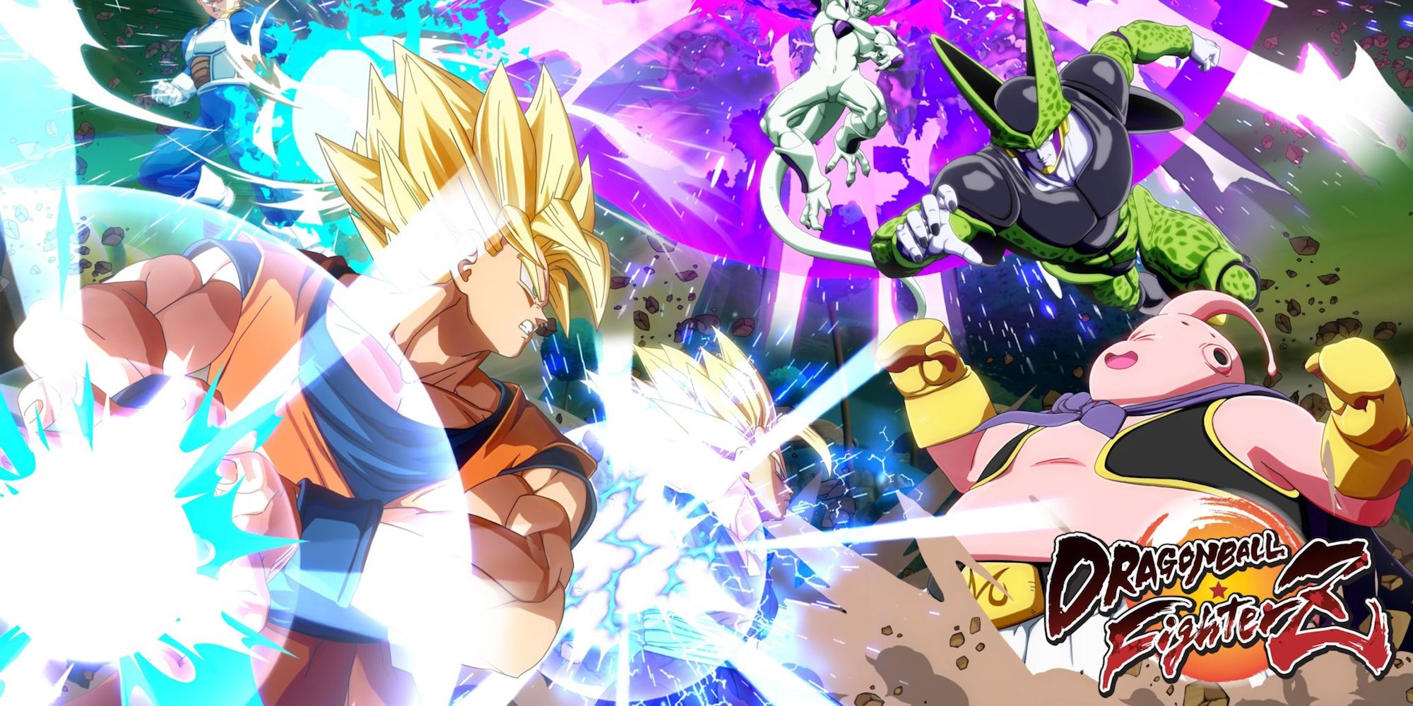 Nintendo eShop sale from $1: DRAGON BALL, NARUTO, Ghostbusters, and many more - 9to5Toys