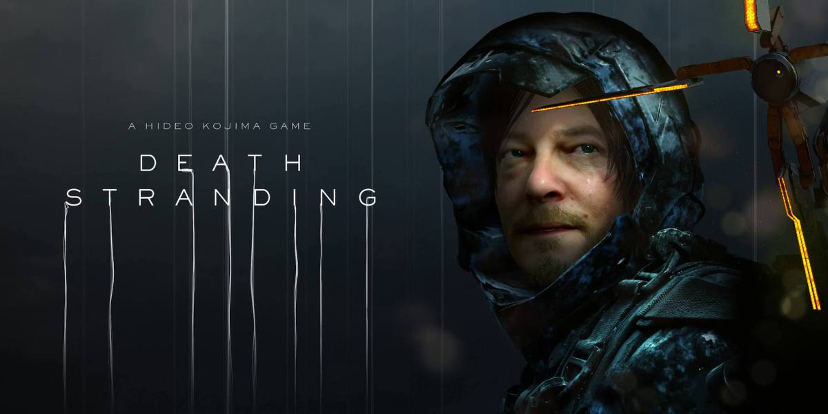 Death Stranding Deals now live