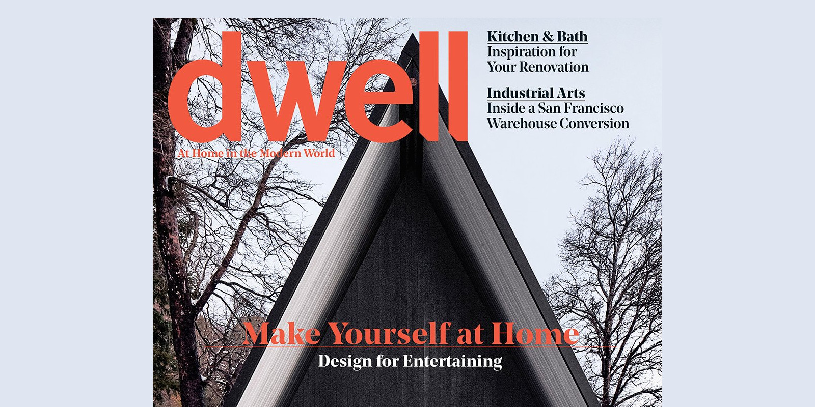 Magazine subs from $5/yr.: Dwell, Arch Digest, Bon Appetit, GQ, many more - 9to5Toys