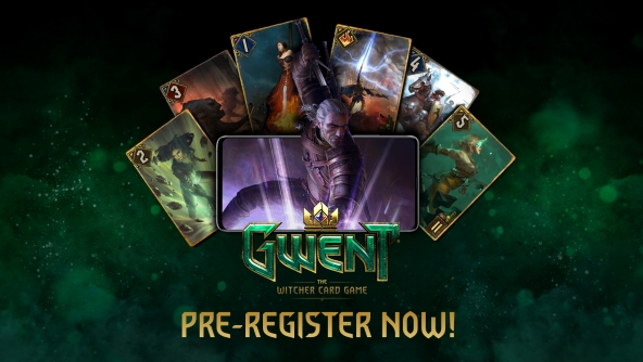 GWENT for Android on the way