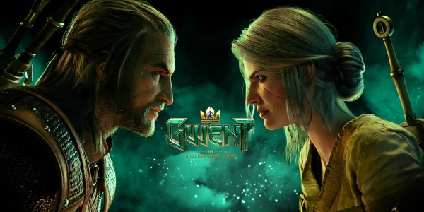 GWENT for Android hero