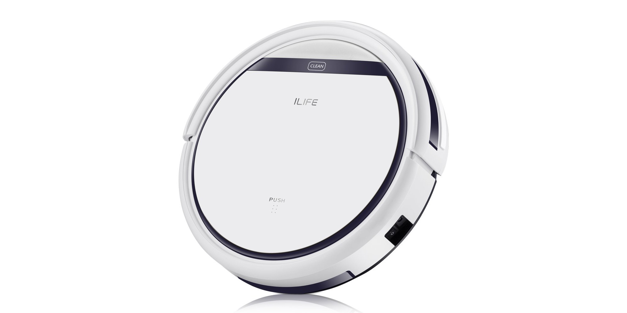 ILIFE's V3s Pro Robot Vacuum is tackles the holiday cleanup at $110 (Save $50)