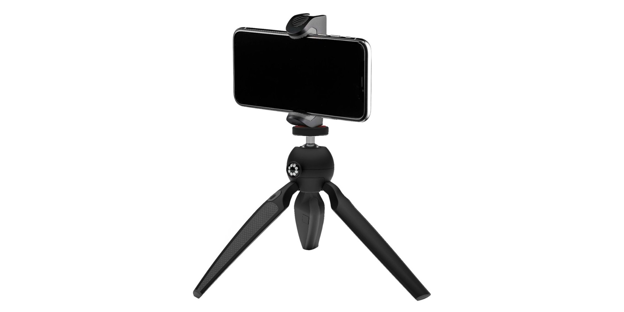 JOBY's HandyPod is a must-have for iPhoneographers at $30 (Save 25%) - 9to5Toys