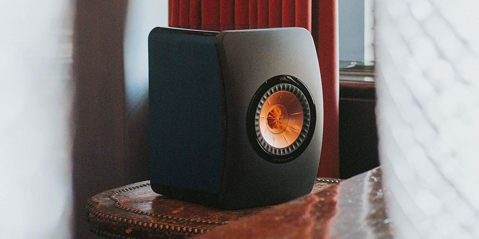 Your audio setup deserves KEF's LS50 monitor pair: $900 (30% off, Amazon low)