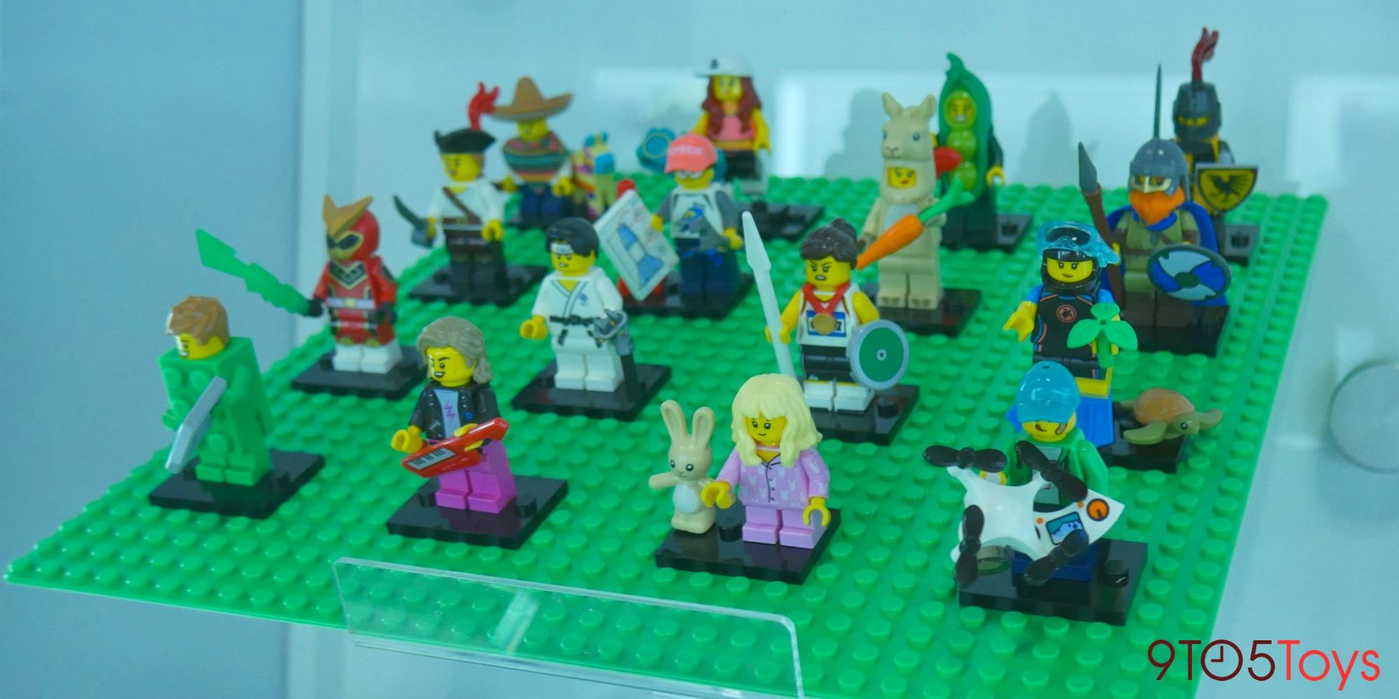LEGO Toy Fair 2020