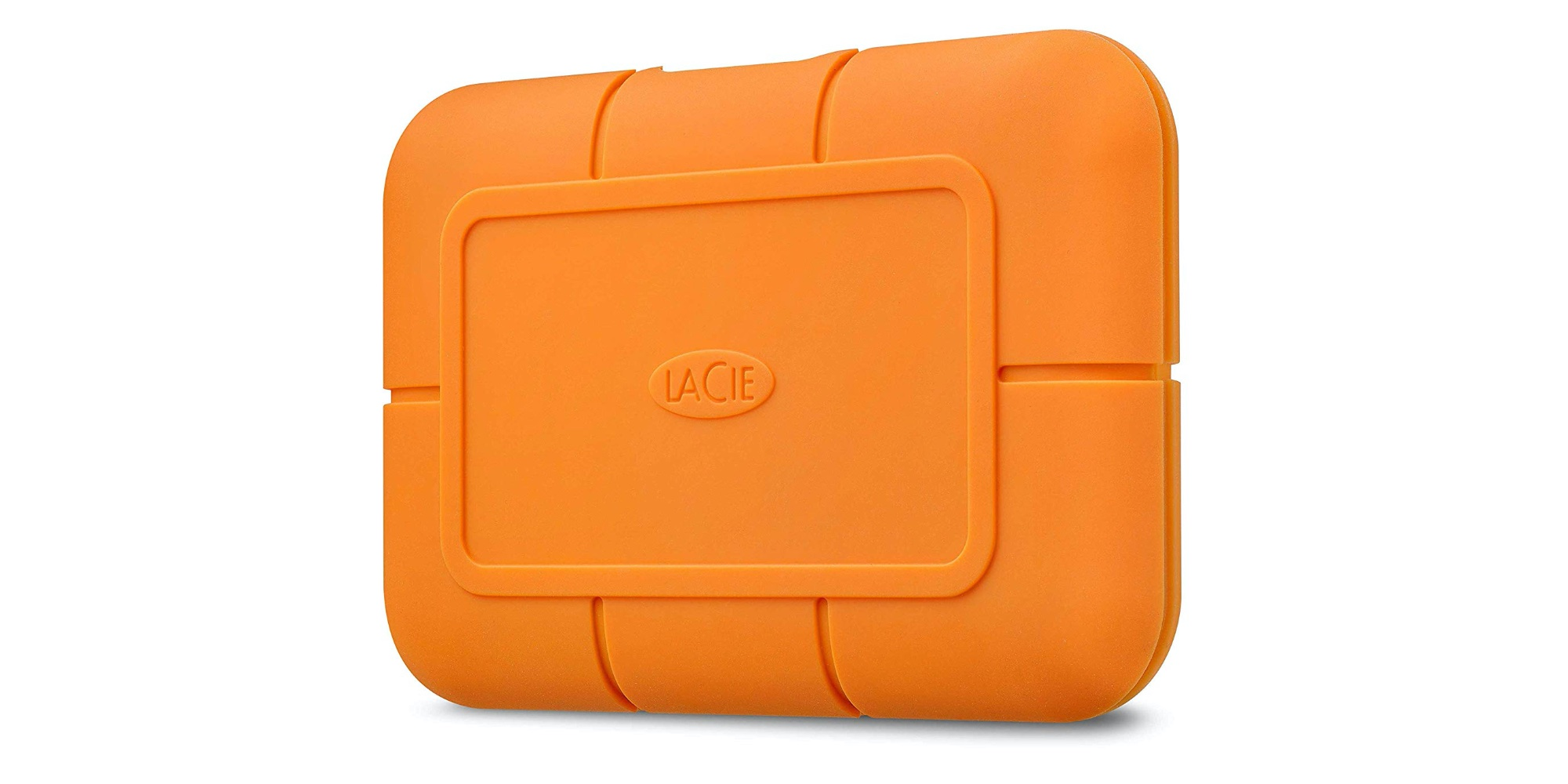 LaCie's Rugged 500GB Portable USB-C SSD sees $50 discount to $130 (Amazon low) - 9to5Toys