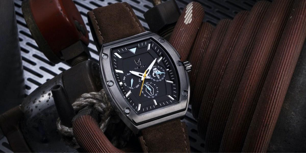 Mandalorian watch