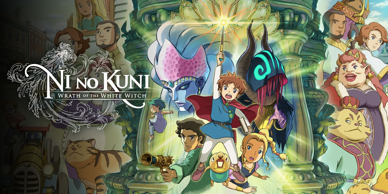 Today's Best Game Deals: Ni no Kuni Switch $30, Shovel Knight from $5, more - 9to5Toys