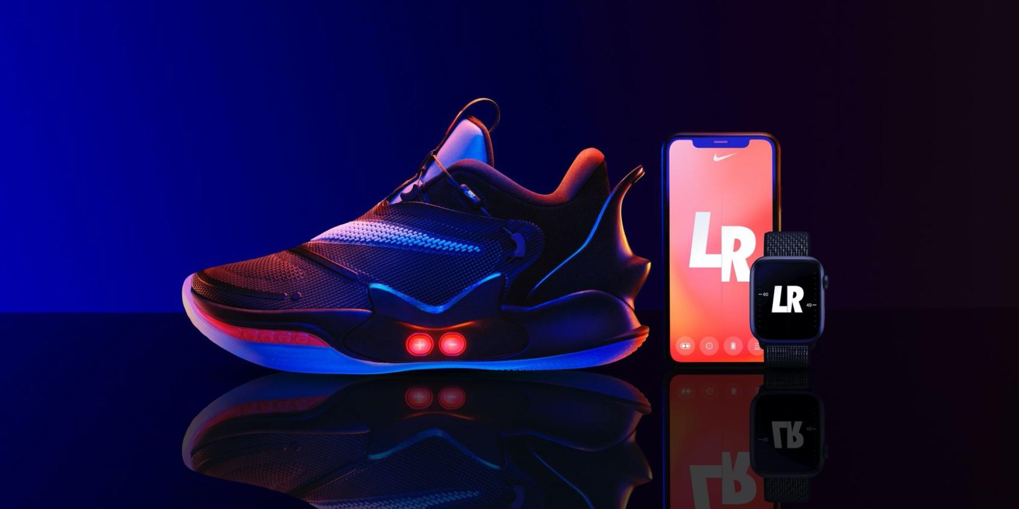 HYPES ARE US   Das ist der neue Nike Adapt BB  