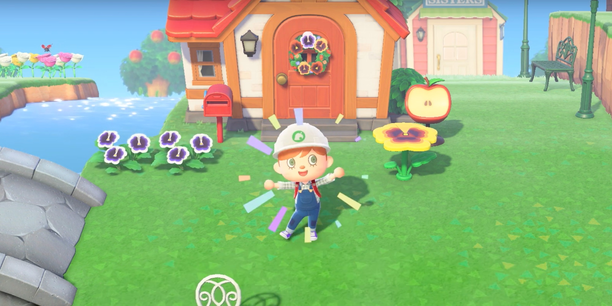 Nintendo Direct Animal Crossing showcases new gameplay - 9to5Toys