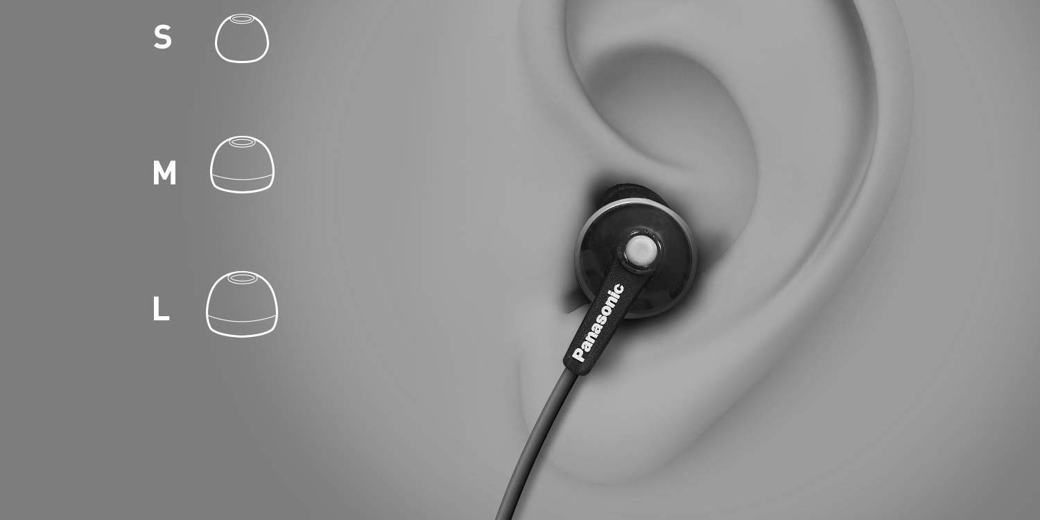 Score a pair of Panasonic earbuds at Amazon today from just $6 Prime shipped - 9to5Toys