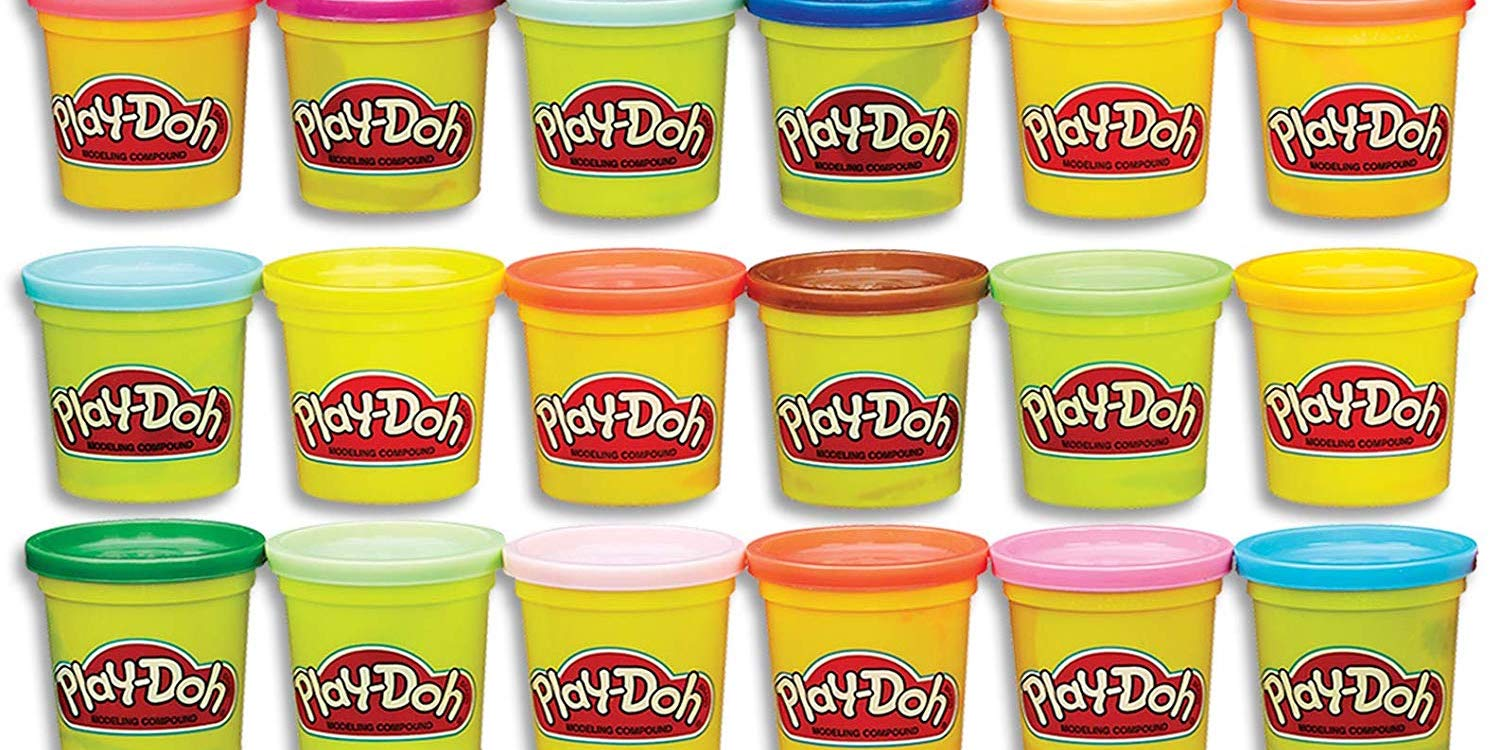 Gold Box game/toy sale from $5: Play-Doh, Nerf, Disney, Hasbro, more (30% off) - 9to5Toys