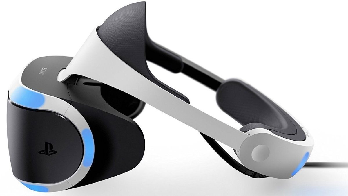 PlayStation 5 price + new PS VR