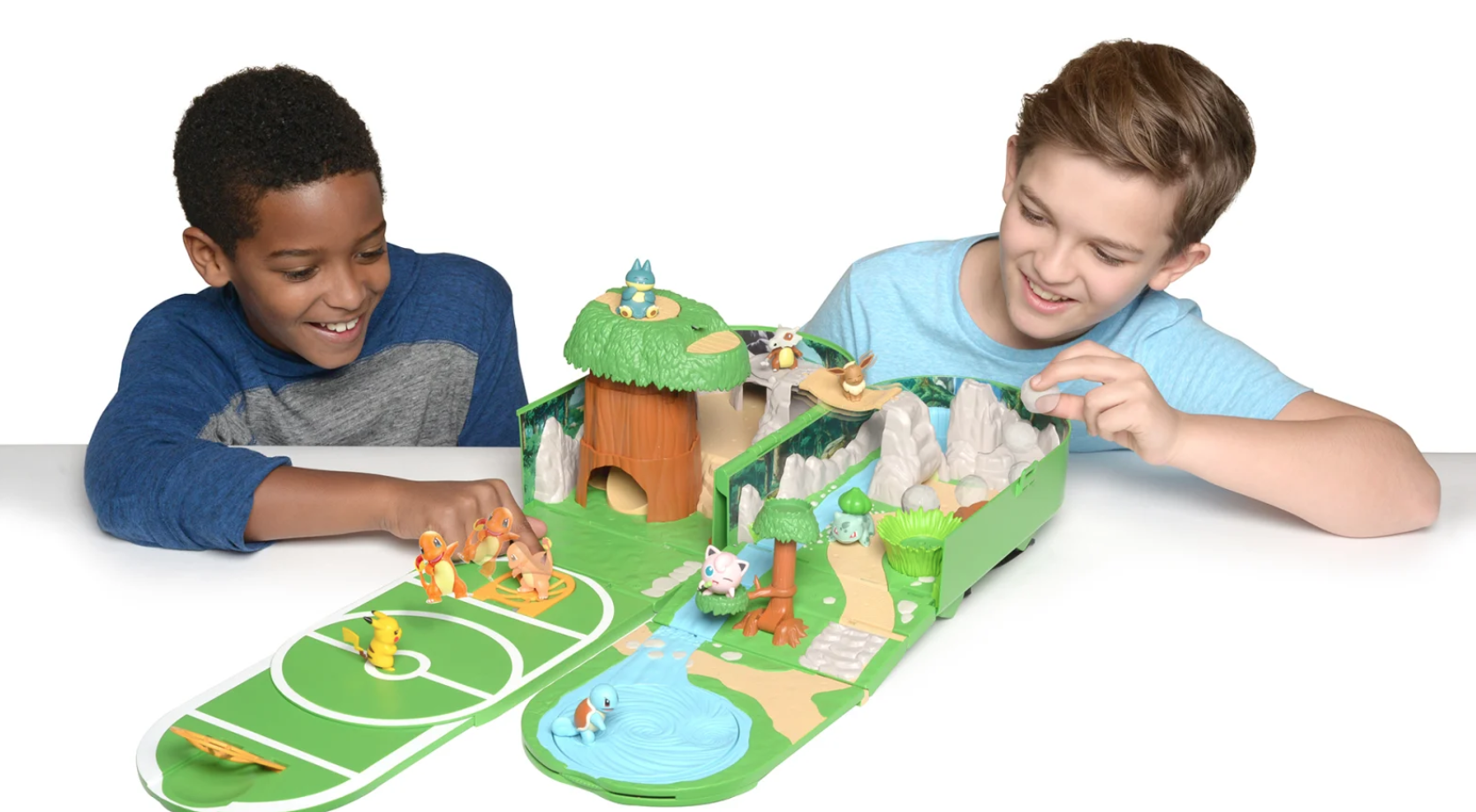 New Pokémon toys - Wicked Cool Toys