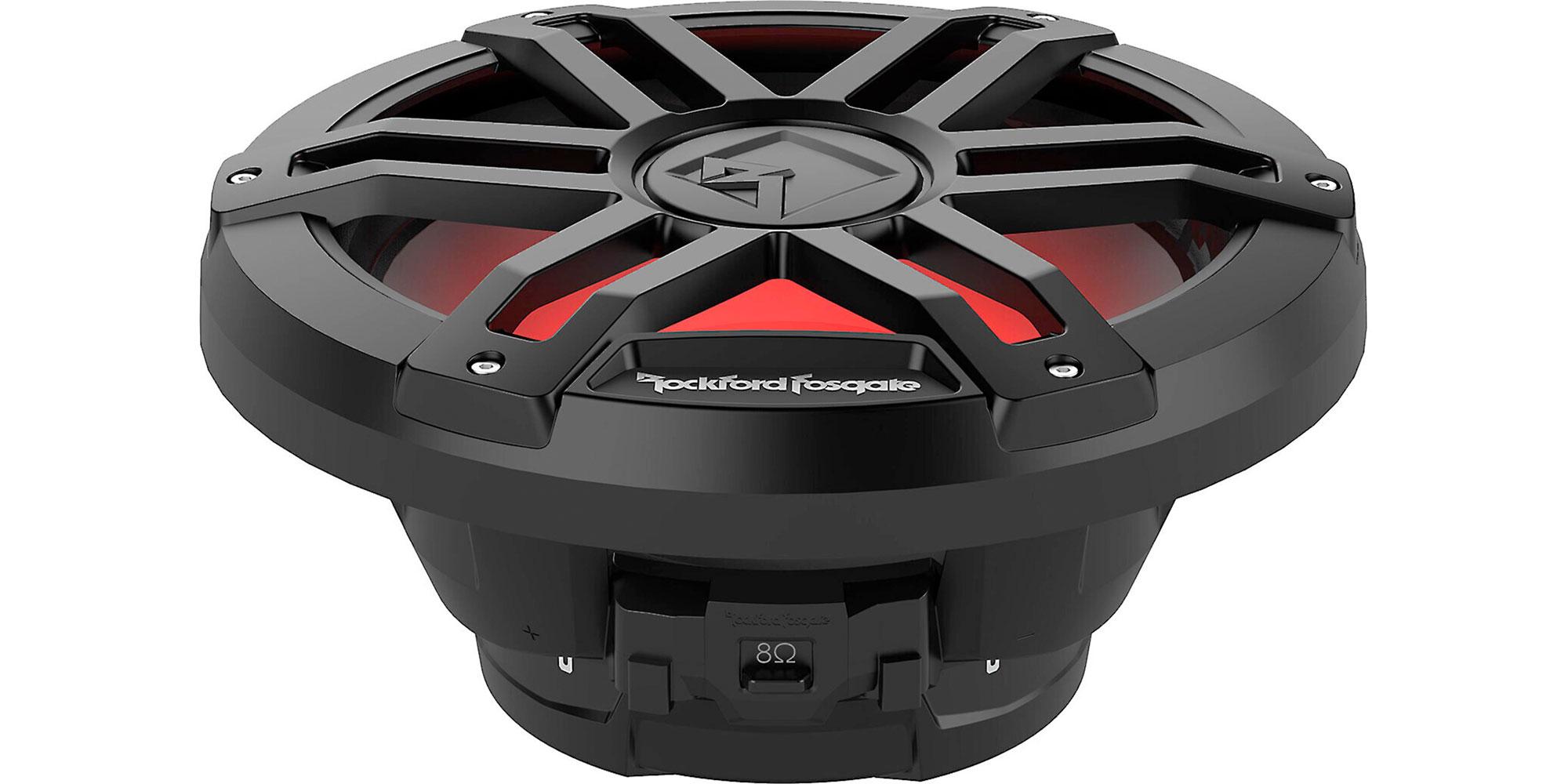 Rockford Fosgate RGB Speaker Subwoofer