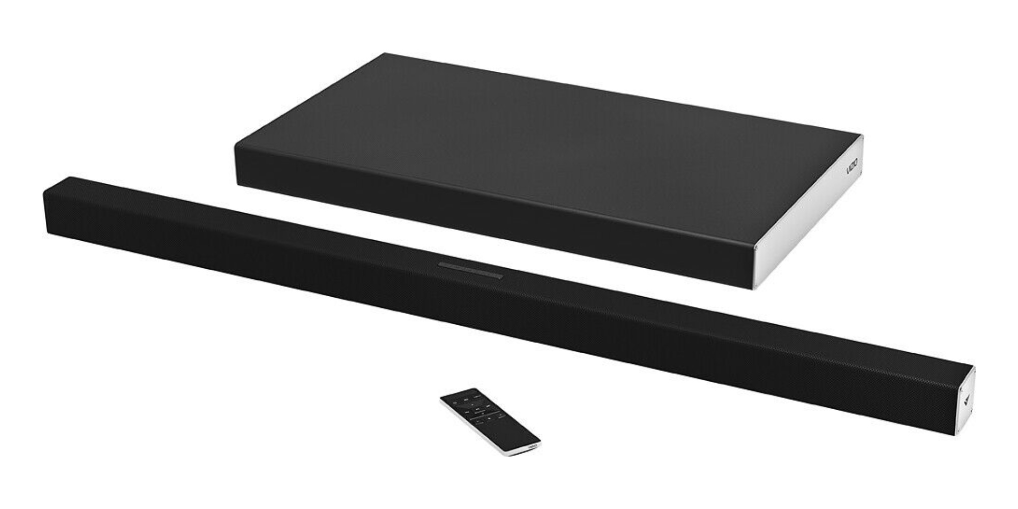 VIZIO's SmartCast Soundbar System returns to all-time low at $180 (Reg. $300) - 9to5Toys
