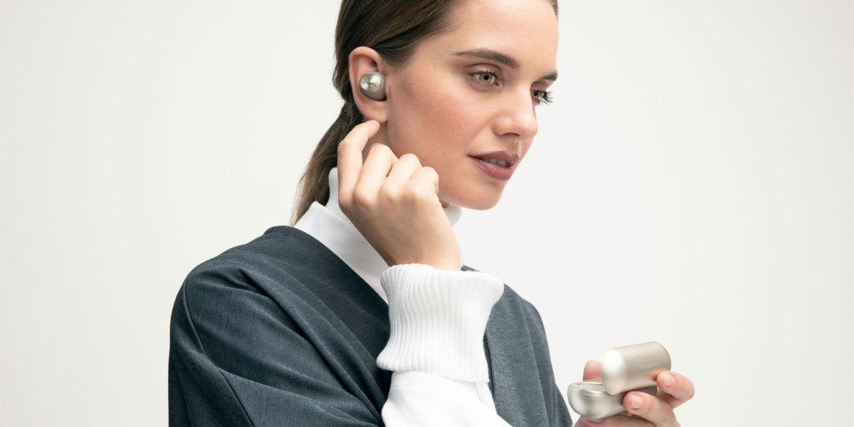 sol republic amps air + active noise cancelling headphones