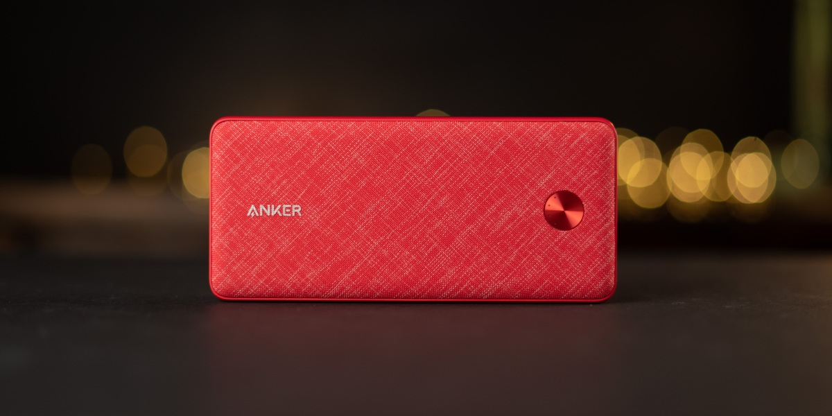 Anker PowerCore III Sense 10k