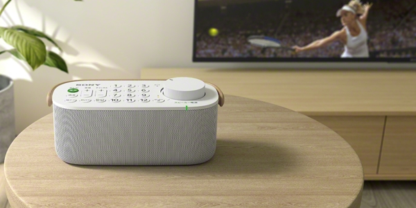 remote control speaker