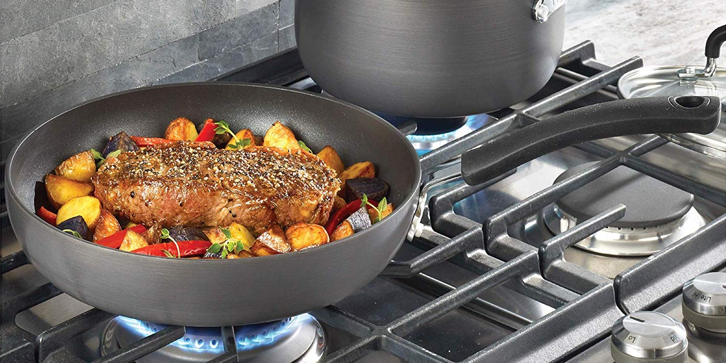 Refresh your cookware in today's T-fal Gold Box from $21 (Up to 30% off) - 9to5Toys