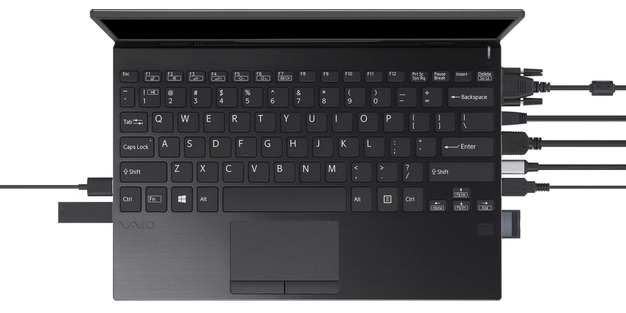 New VAIO SX12 trounces MacBook weight and port selection - 9to5Toys