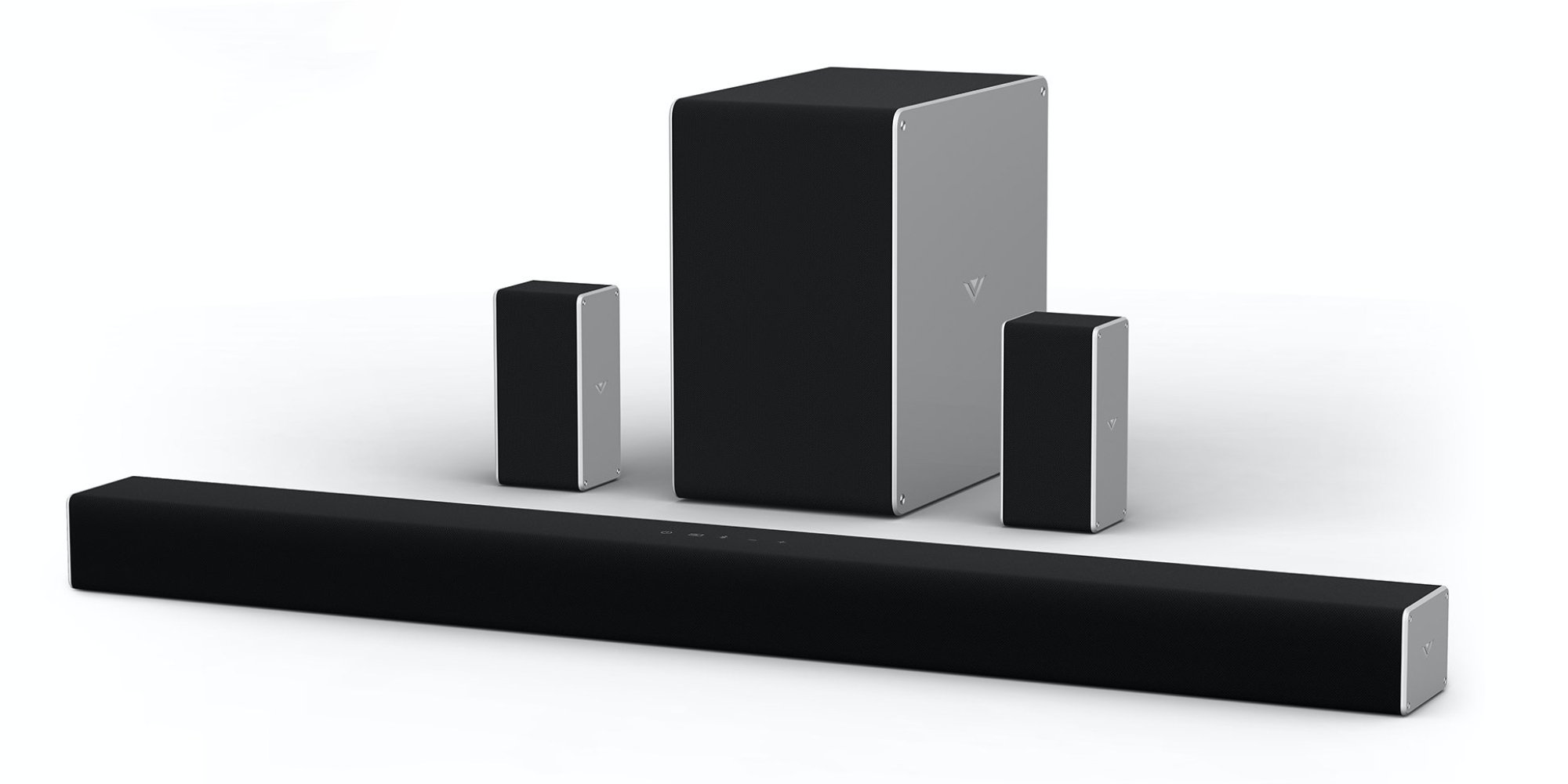 Enjoy Dolby Atmos audio with VIZIO's 36-inch Sound System for $230 (Save $270) - 9to5Toys