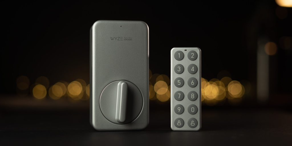 Wyze Lock and Keypad Review: Easy installation at a great price