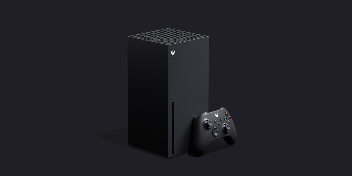 Xbox Series X specs unveiled