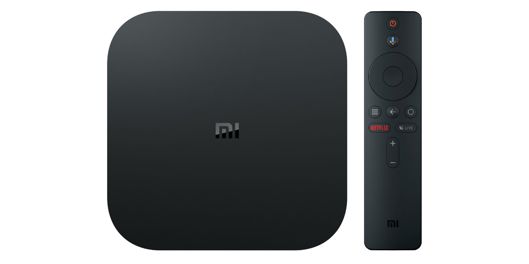 Slash 50% off Xiaomi's Mi Box S 4K Android TV at an all-time low of $30