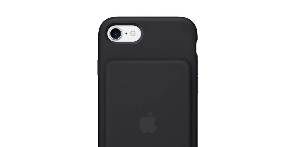 Apple's official Smart Battery Case for iPhone 7/8 returns to Amazon low at $68 - 9to5Toys