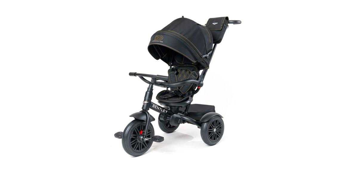Centennial Stroller Trike