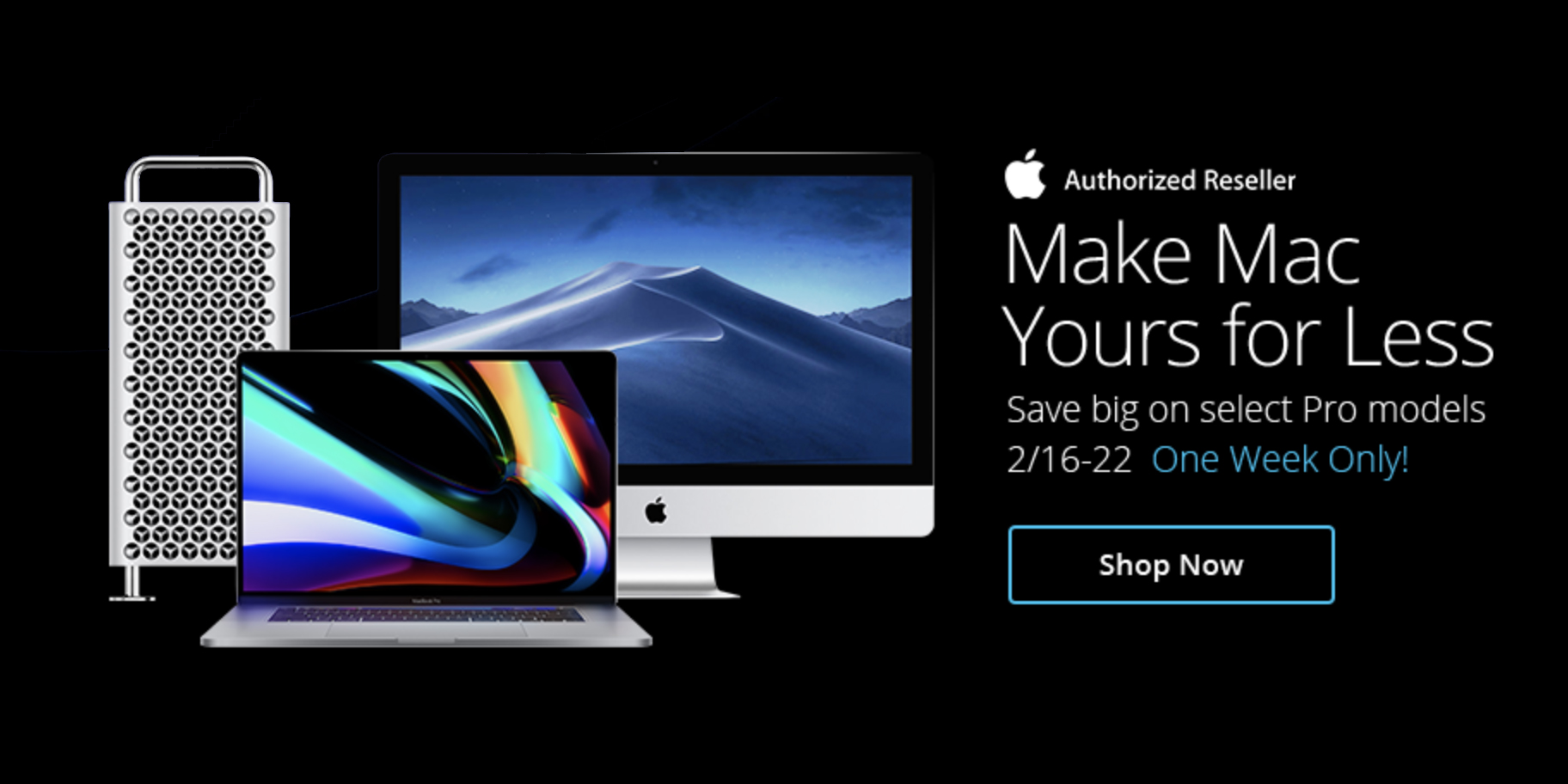 B&H offers hefty discounts on MacBook Pro, iMac, and Mac Pro for a limited time - 9to5Toys