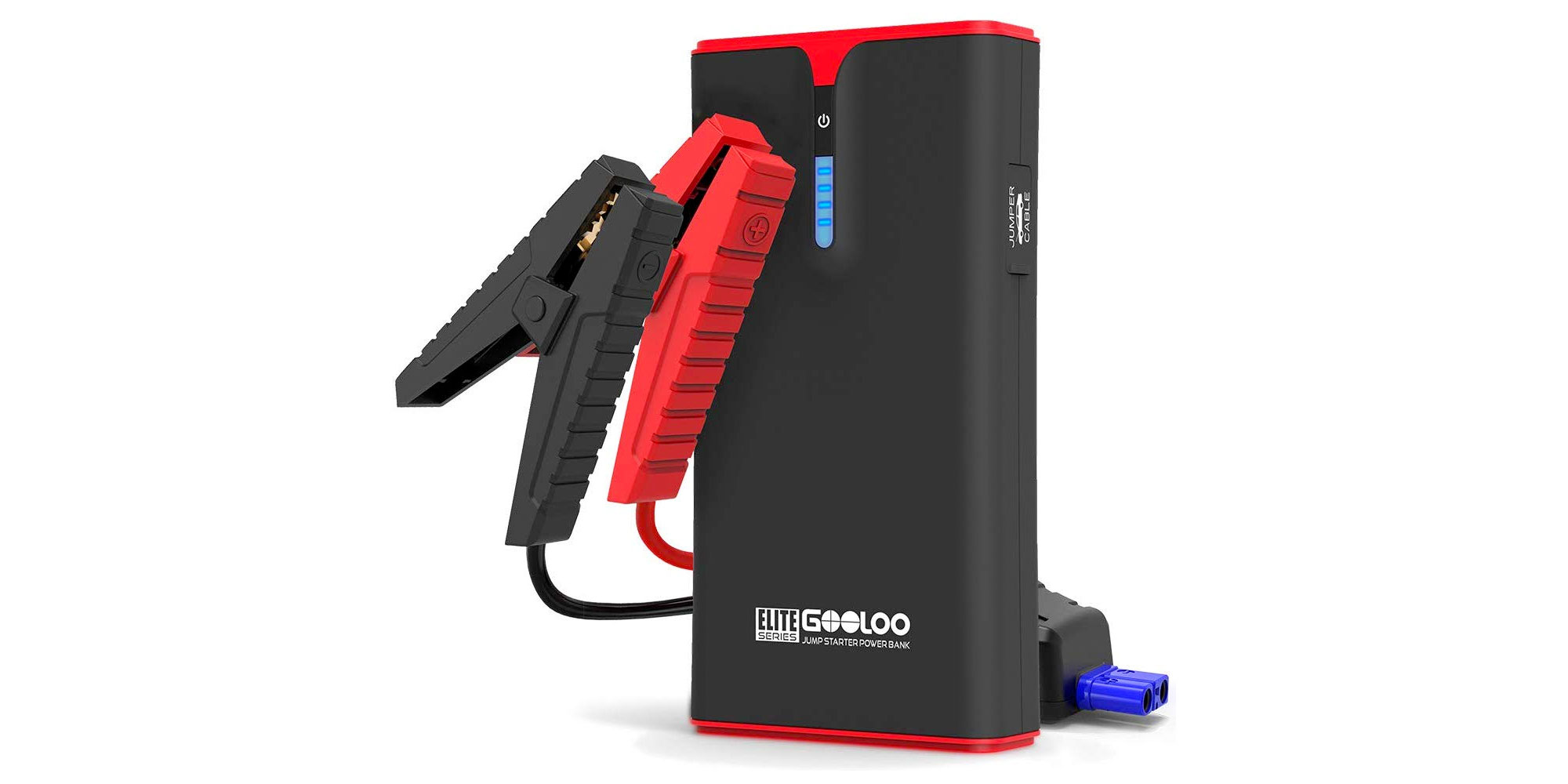 This portable jump starter is a traveling must at $49.50 (40% off) - 9to5Toys