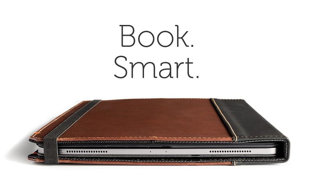 Aria Smart Keyboard Case for iPad Pro 11