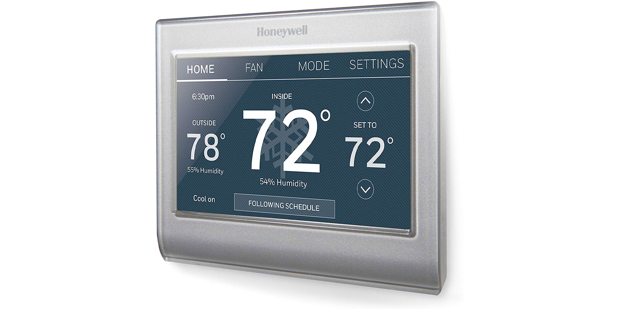 Under $100 scores a Honeywell 7-day Smart Thermostat (Refurb, Orig. $200) - 9to5Toys