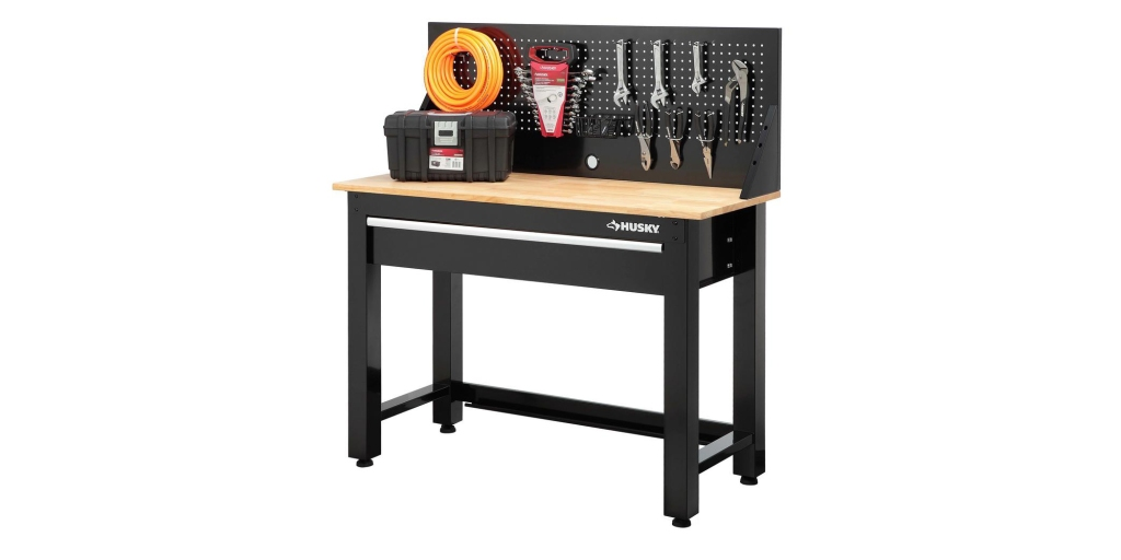 Save on Husky and DEWALT workbench essentials with up to 50% off - 9to5Toys