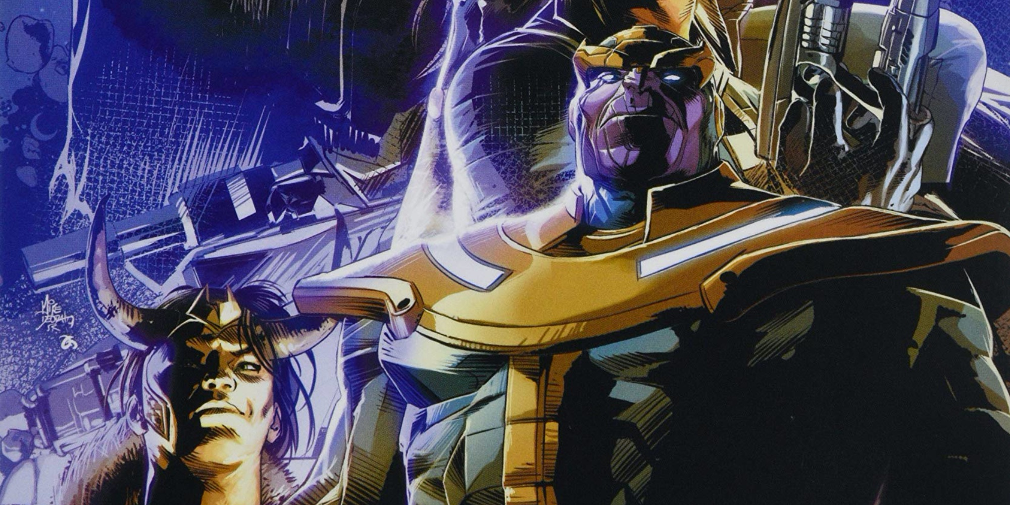 Enjoy up to 67% off digital Avengers, X-Men, and Star Wars comics from $1 - 9to5Toys
