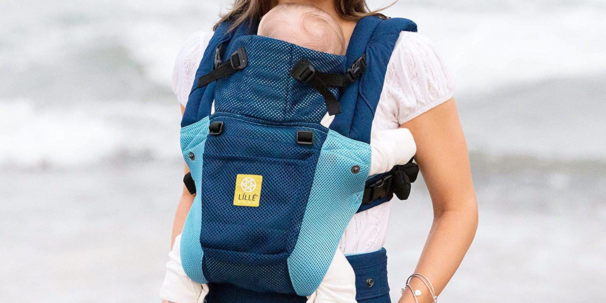 LILLEbaby child carriers can be yours at up to 50% off with deals from $20 - 9to5Toys