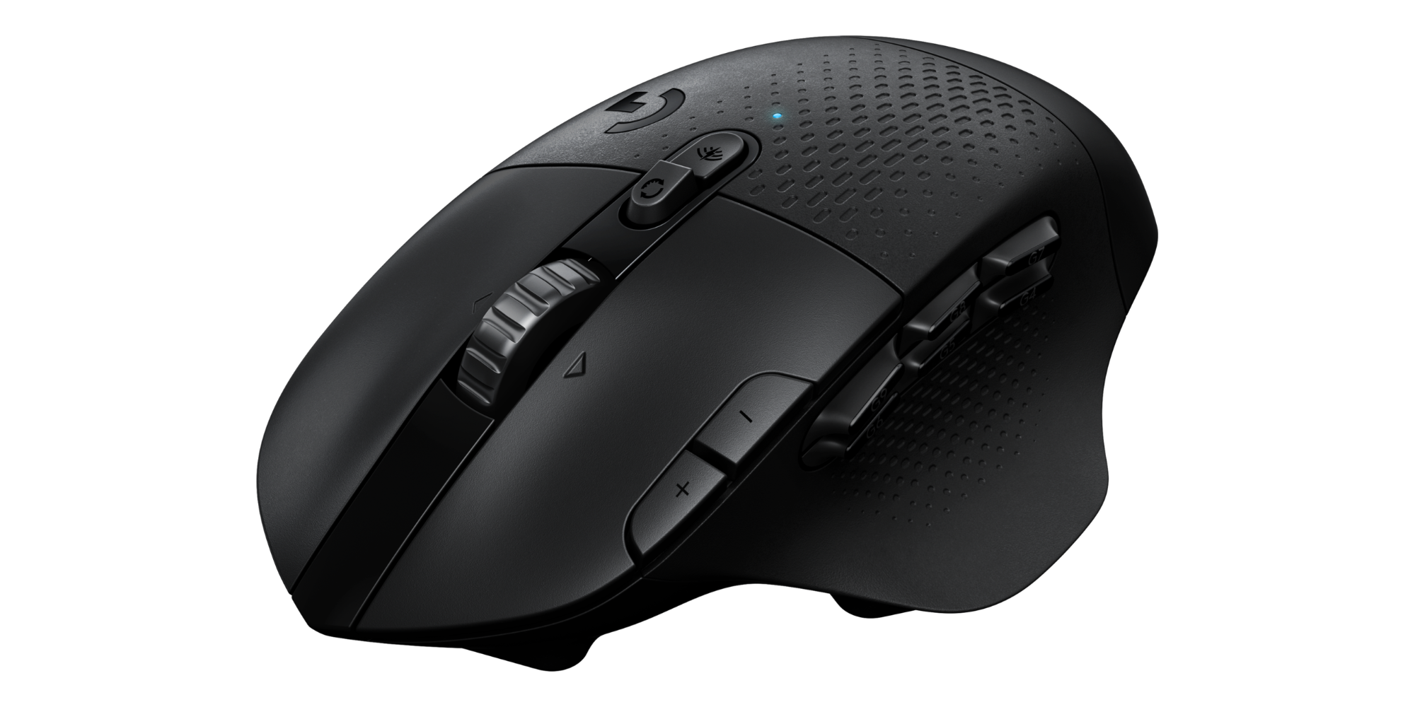 Logitech Lightspeed Mouse sees first price drop at $20 off - 9to5Toys