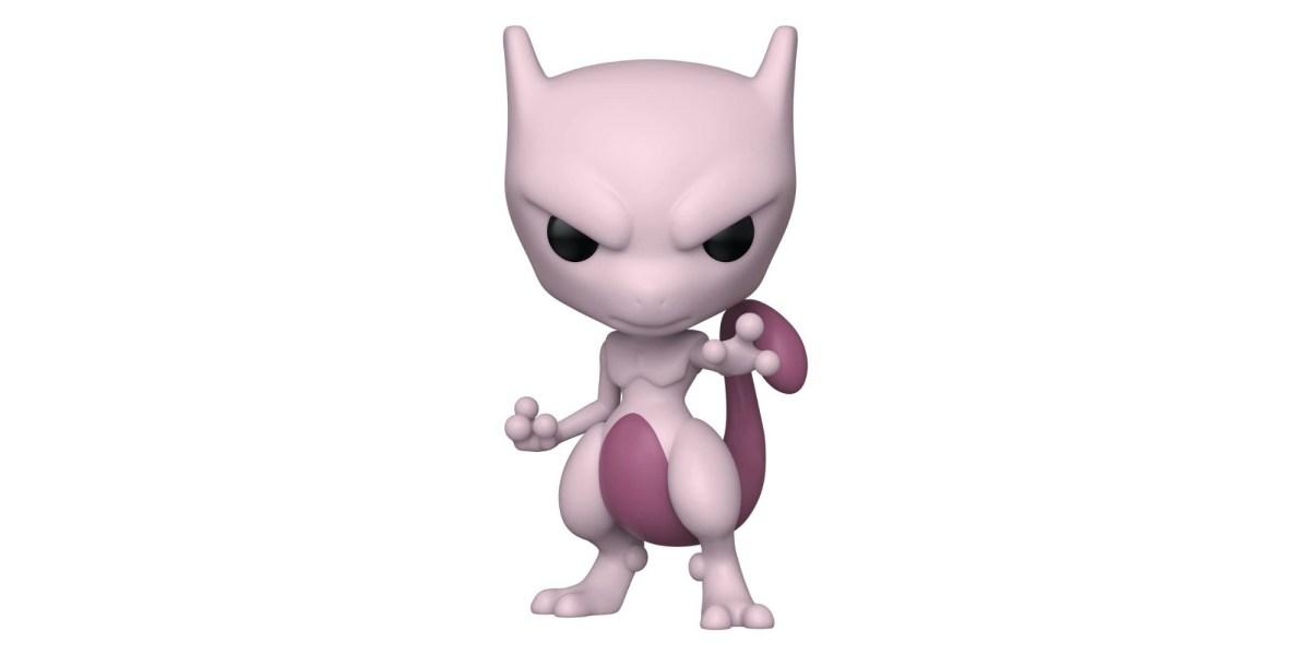 Pokémon Funko Pop!