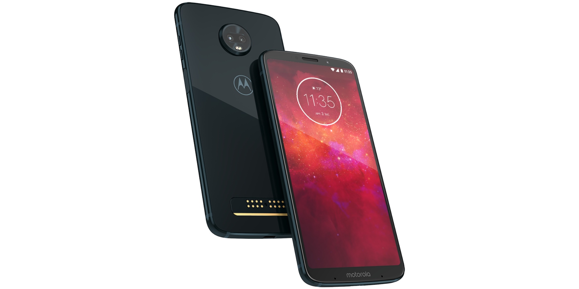 Save up to $170 on unlocked Moto Z3 Play Android smartphones priced from $150 - 9to5Toys