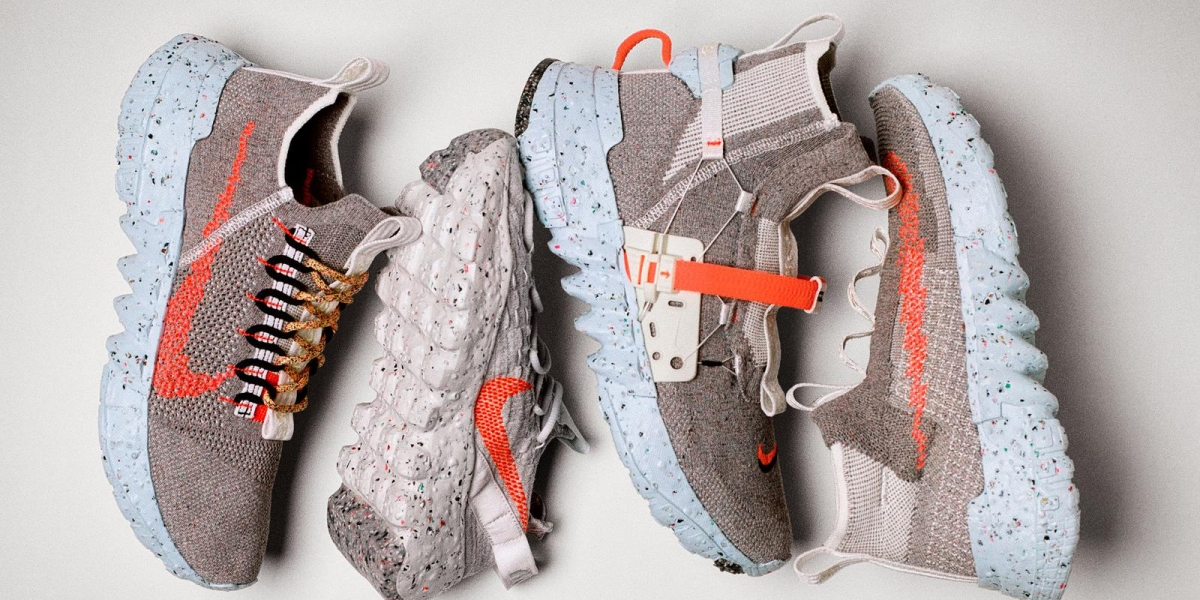 nike space hippie shoes