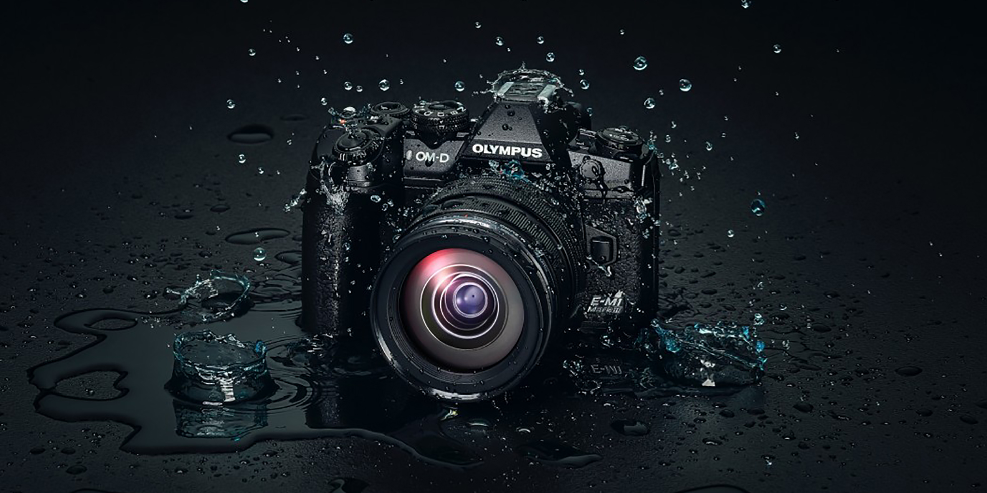 OM-D E-M1 Mark III from Olympus officially announced - 9to5Toys
