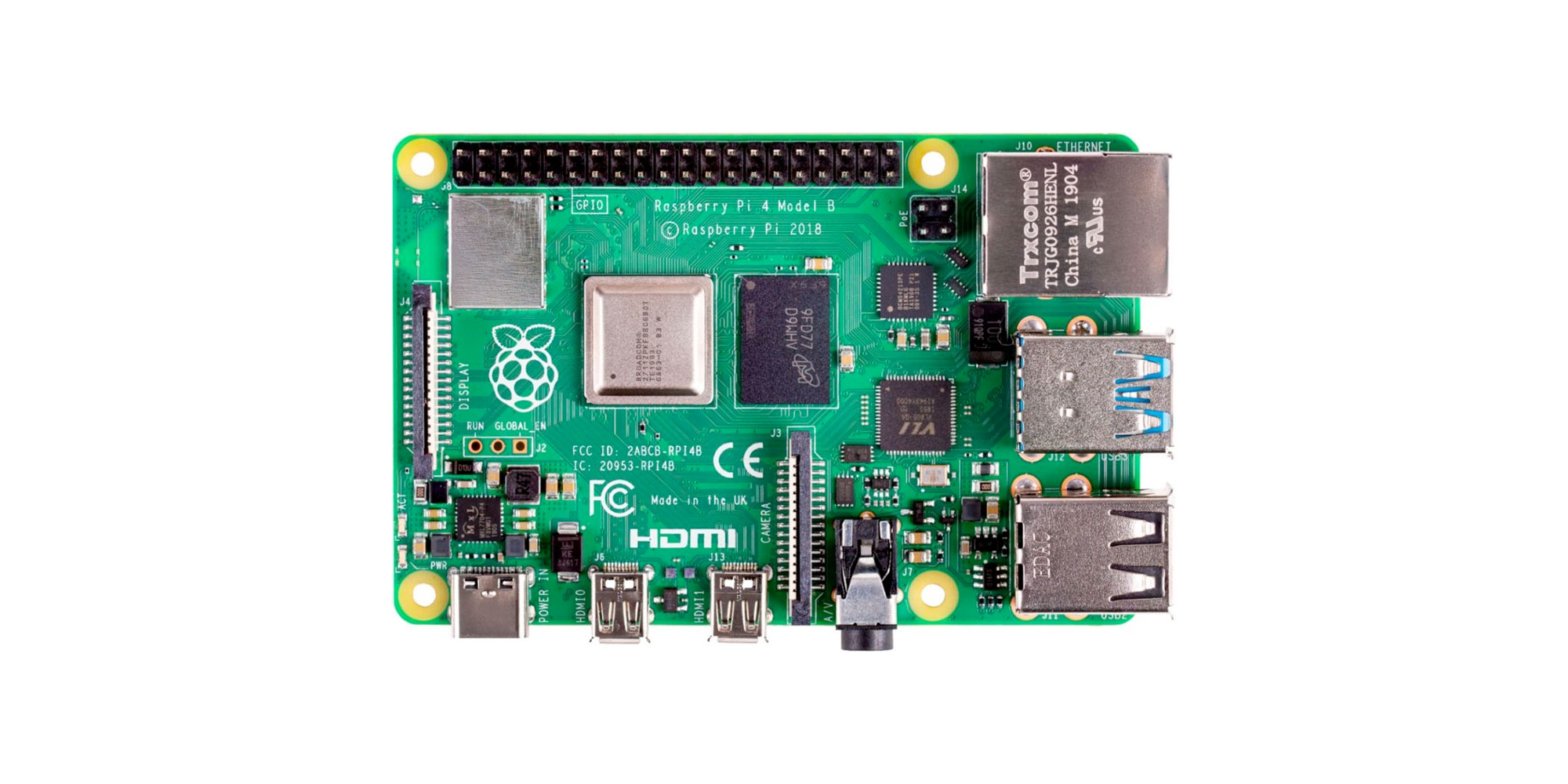 Best Buy has a Raspberry Pi 4 starter bundle down to just $55, today only - 9to5Toys
