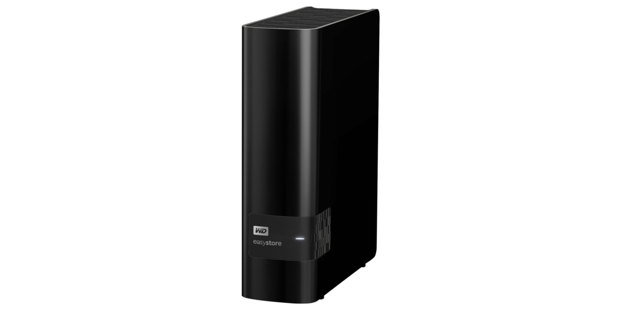 Grow your Plex server with WD's 12TB USB 3.0 Hard Drive at $180 (Save $100) - 9to5Toys