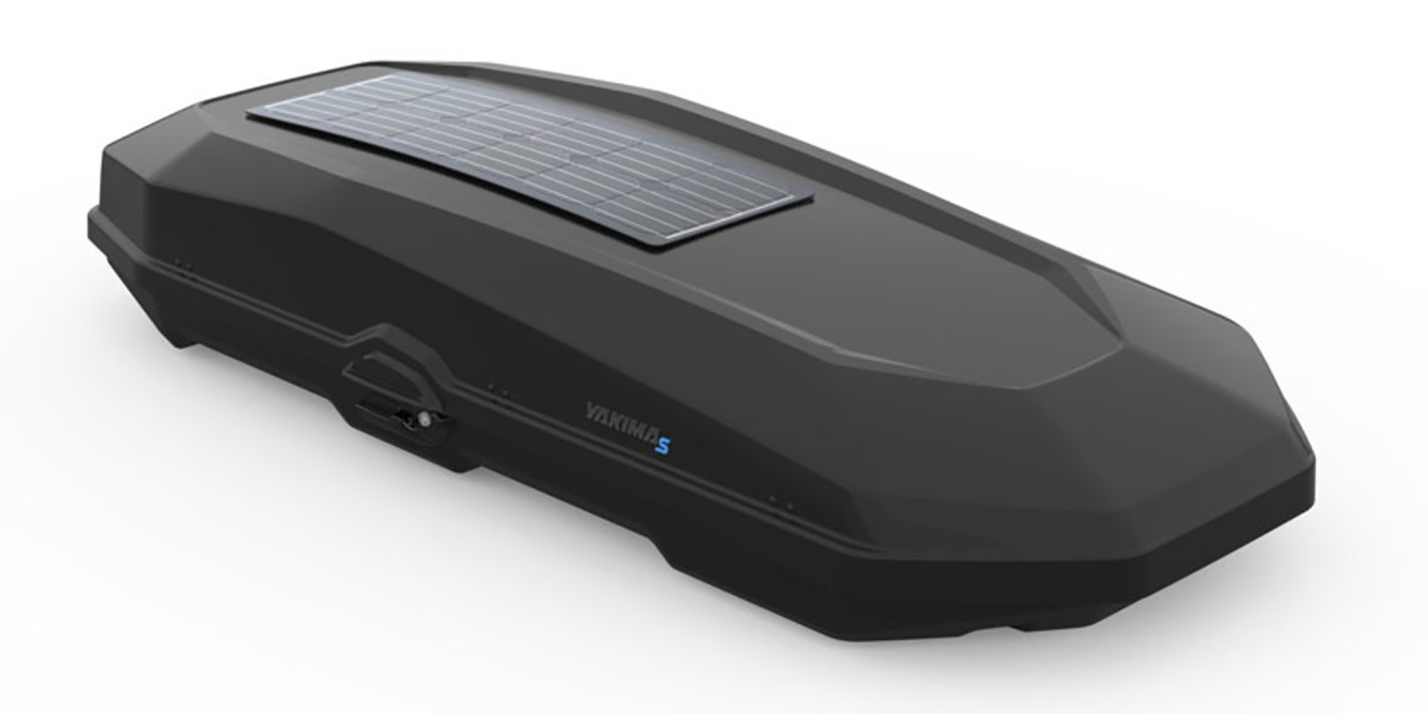 Yamika solar car toppers leverage the sun - 9to5Toys
