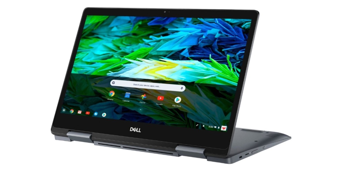 14-inch Chromebook